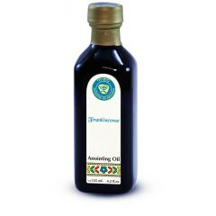 125ml Frankincense Anointing Oil from Ein Gedi - Made in Israel