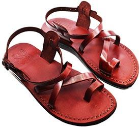 Are Jesus sandals comfortable to wear?