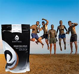 How to use Dead Sea mud