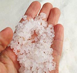What are the Dead Sea Salts Good For?