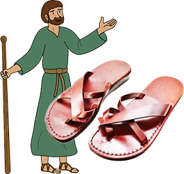 What does the Bible say about clothing?