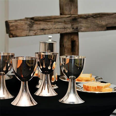The Spiritual Meaning of the LORD's Supper